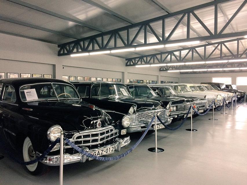 auto museum - transportmuseum website.jp