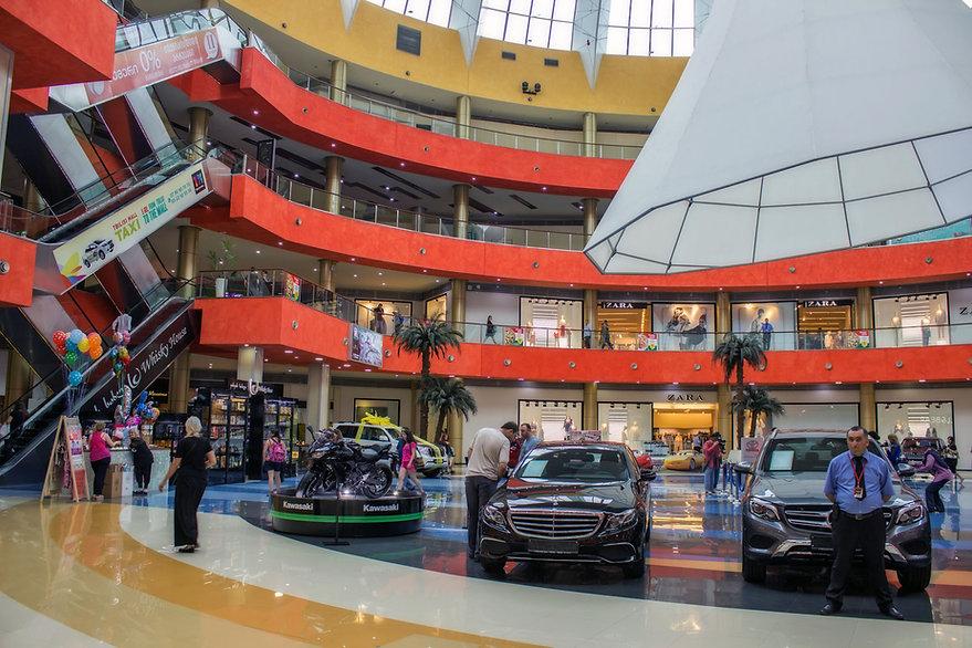 Tbilisi Mall - vestikavkaza.jpg