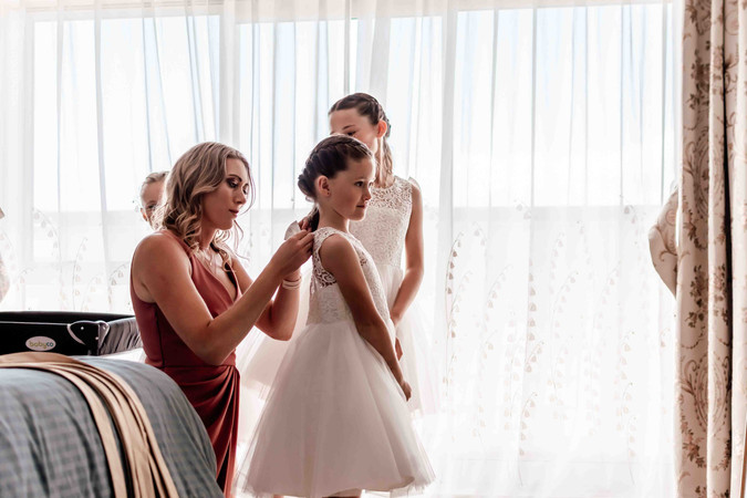 Mantells Mt Eden Wedding | Auckland Wedding Photography - www.zanthevorsatzphotography.com