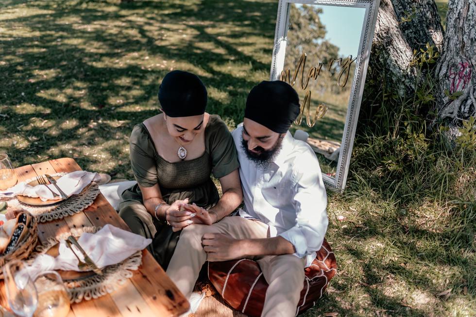 Proposal Ideas Auckland   Musick Point Bucklands Beach - www.zanthevorsatzphotography.com