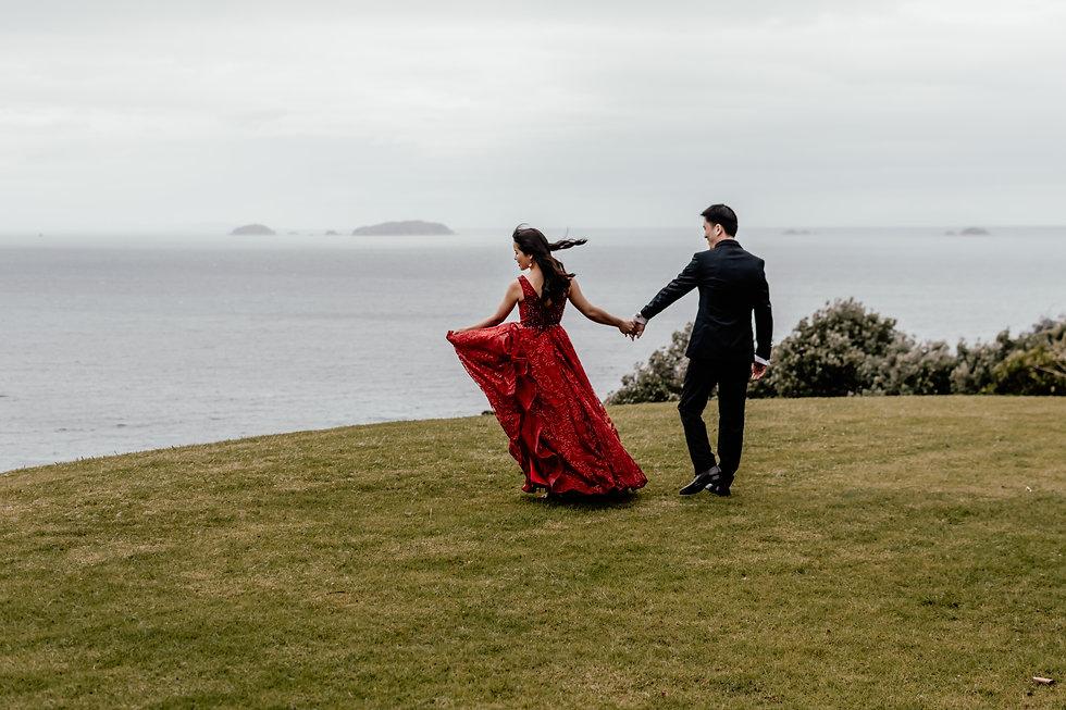 Wedding at Mudbrick Vineyard | Waiheke Island New Zealand - www.zanthevorsatzphotography.com