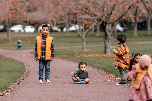 Family Shoot | Cornwall Park Auckland New Zealand - www.zanthevorsatzphotography.com
