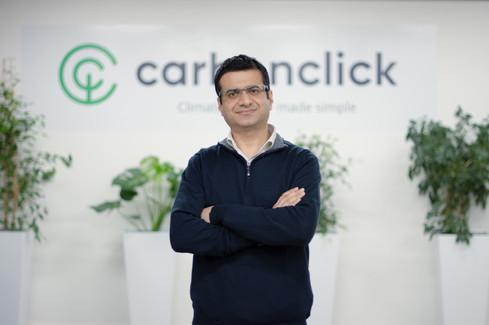 Carbonclick business portraits