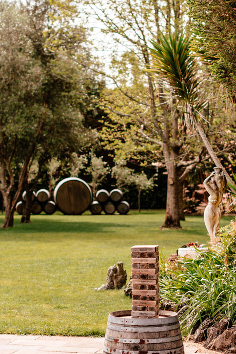 Wedding at Markovina Vineyard Estate | Auckland New Zealand - www.zanthevorsatzphotography.com
