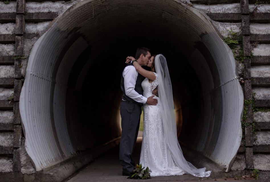 Bohemian Styled bridal shoot in Halfmoon