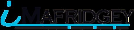 Imafridgey Logo