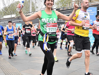 Marathon Goals!