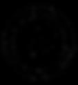 black transparent cercle.png