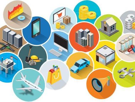 Investing Basics: Sectors