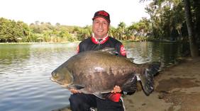 Pescaria Tio Oscar 2021