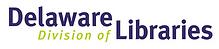 Delaware div of Libraries Logo.tiff