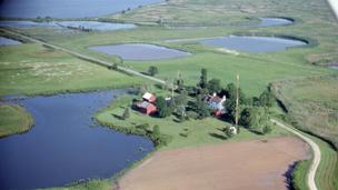 Duck Creek to Delaware Bay