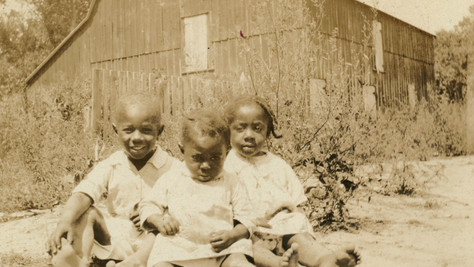 Voices of Delaware Black History