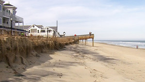 Bethany Beach: 2008 Before / 2016 After