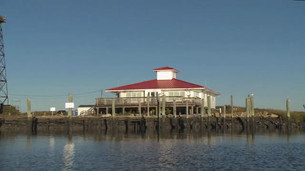 Gateway to Delaware Bay: The DuPont Nature Center