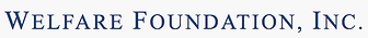 Welfare Foundation, Inc. Logo.tiff