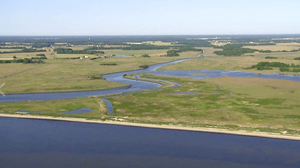 The Price of Progress...The Promise of Protection: The St. Jones River
