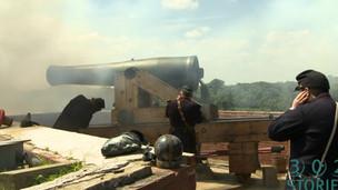 A Glimpse into Fort Delaware