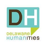 Delaware Humanities Logo NRsblabo_400x40