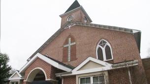 A Legacy of Faith: The 8th Street Baptist Church
