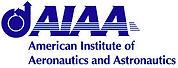 Logo American Institute of Aero & Astro.