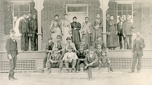 A Legacy of Opportunity: A History of Delaware State University