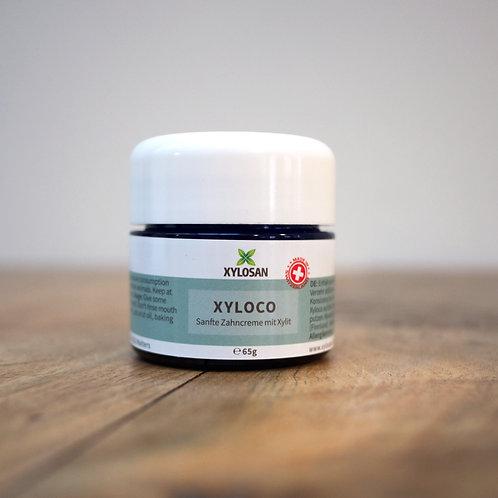 Xyloco Zahncréme (65 g)