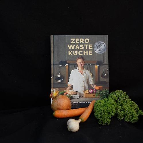 ZeroWaste Küche by Sophia Hoffmann