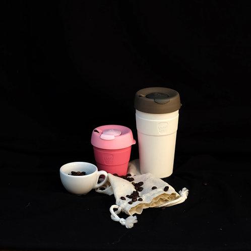 Kaffeebecher thermal