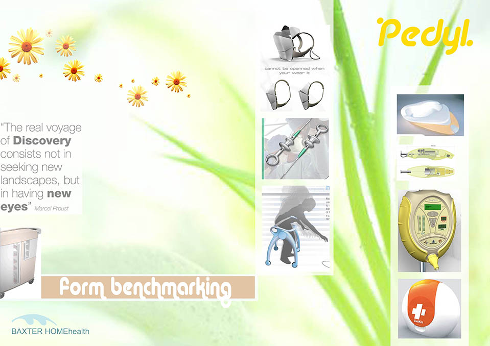 Form Benchmarking