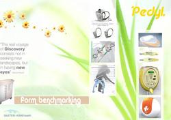 Form Benchmarking