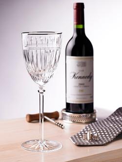 Orianna red wine glass