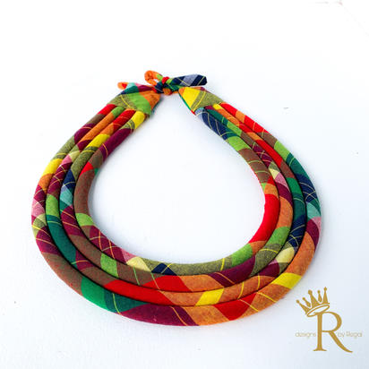 Pepper Statement Necklace