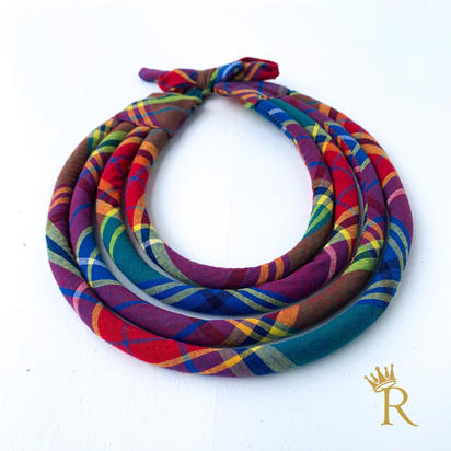 Royal Statement Necklace