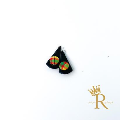 Hammock Carib Earrings