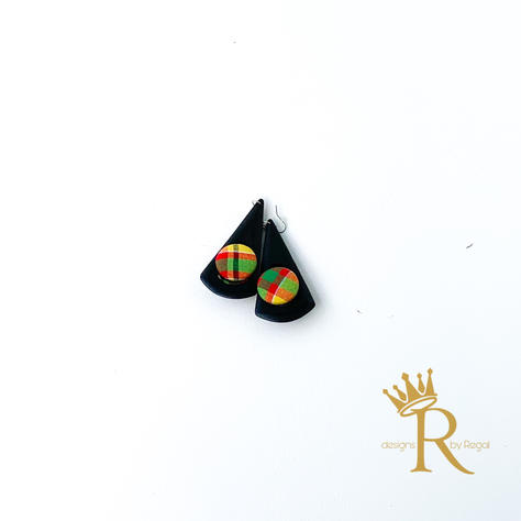 Hammock Carib Earrings