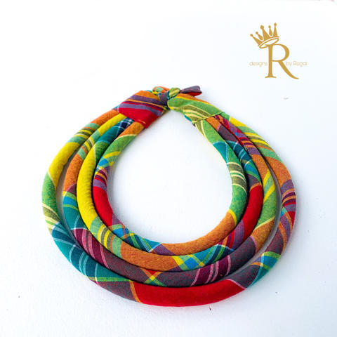 Fraco Statement Necklace