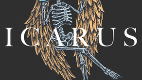 New Song - Icarus 1/17!