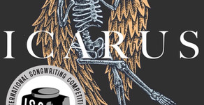 Icarus: Finalist in the International Songwriting Competition!