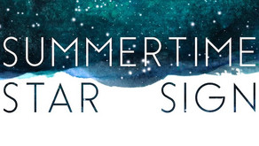 New Song - Summertime Star Sign 11/1