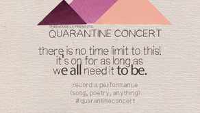 WD-HAN In The #QuarantineConcert