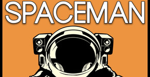 New Song - Spaceman 12/6!