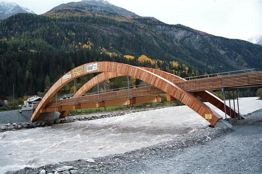 Brücke San Nicla
