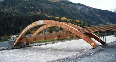 Brücke La Regia
