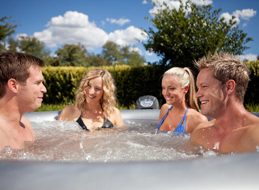 How much does it cost to Hire a Hot Tub in 2019?