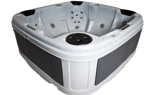 Dura Spa 6 Persons Hot Tub Hire
