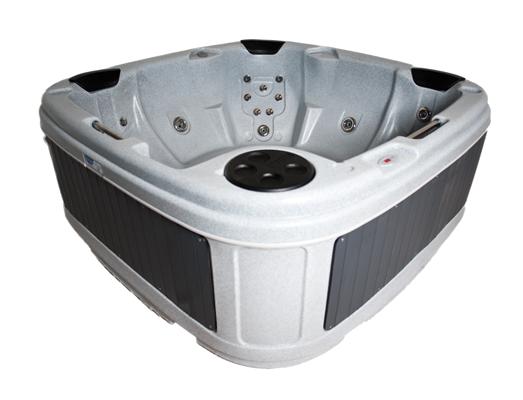 Dura Spa 6 Persons Hot Tub Hire