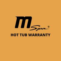 MSpa Hot Tub Warranty