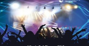 2019 Best Glasgow Music Festivals
