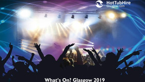 2019 Best Glasgow Music Festivals